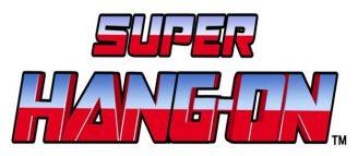Super Hang-on – 1987