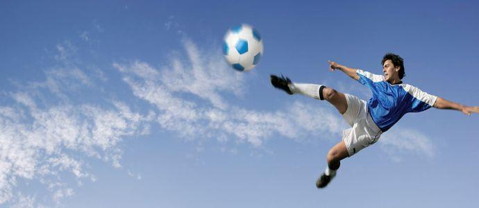 L'histoire du football dans les jeux vidéo