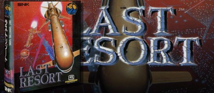Last Resort – La Next Gen d'antan!