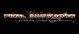 Virtua Fighter Final Showdown sur consoles!