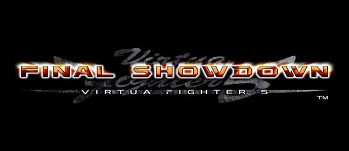 Virtua Fighter Final Showdown sur consoles!