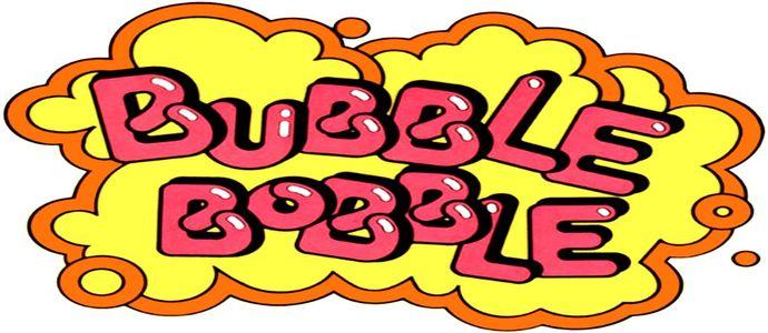 L'histoire de Bubble Bobble