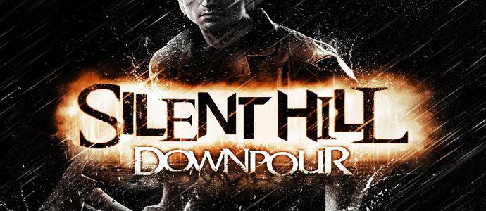Une grosse drache sur Silent Hill !?