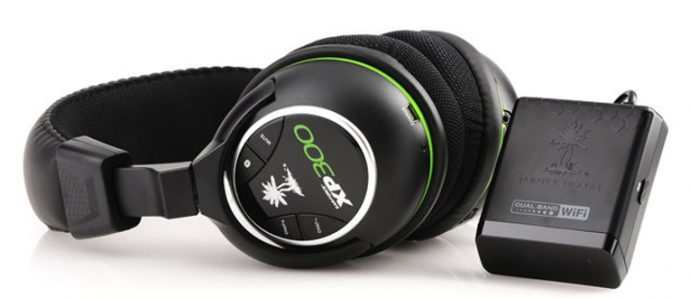 Turtle Beach Ear Force XP300