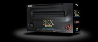 Neo Geo X, un beau cadeau pour décembre
