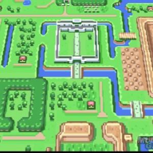 7.1 Zelda map vue dessus