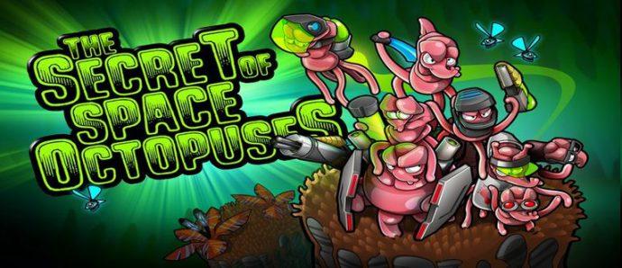 Le Secret des Poulpes de l'Espace [PC]