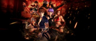 Dead or Alive 5 : Le test