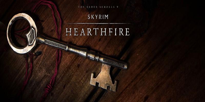 Skyrim – hearthfire