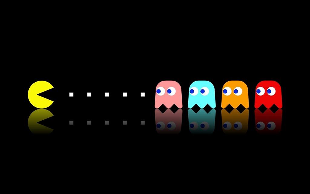 [Retro Virus #19] Pourquoi j'aime Pac-Man ?