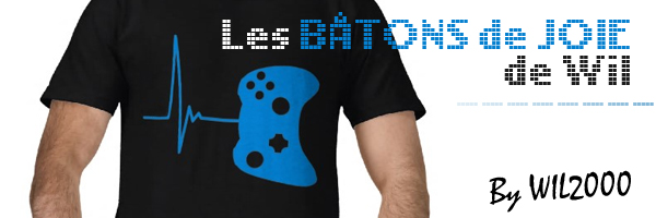 Bâton de joie épisode 8: Make Your Own Arcade Stick #3