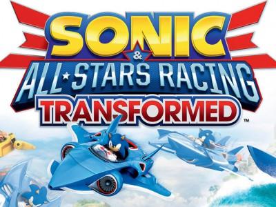 Sega & All-Stars Racing Transformed : Un kart pour les gouverner tous ?