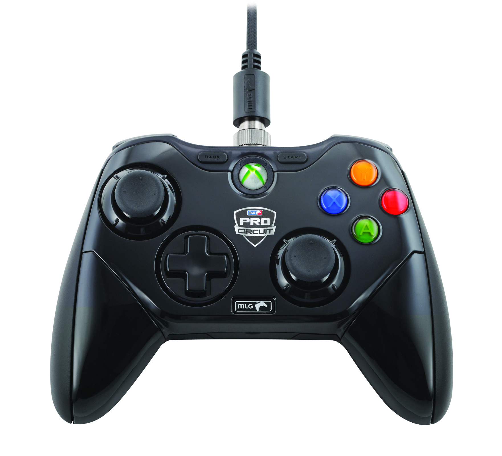 MLG Controller : Le Pad fatal by MadCatz