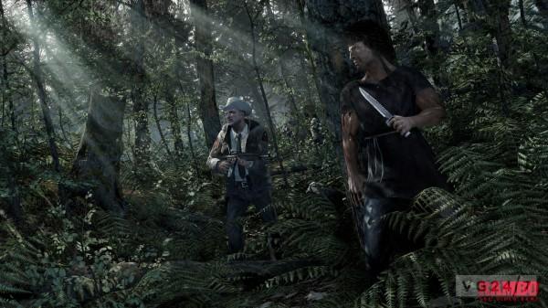 [Interview] Le créateur de Rambo au micro