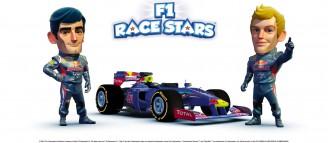 F1 Race Stars – Quand Vettel défie Mario