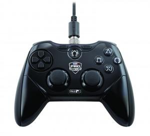 """Le modèle PS3, presque identique, propose une option 'reverse mode"""" pour inverser L1-R1 et L2-R2"""
