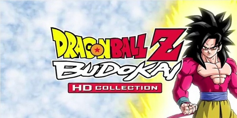 Dragon Ball Z Budokai HD : La fausse compilation