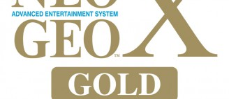 Neo Geo X Gold – She's back