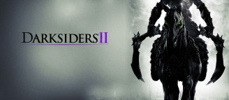 Darksiders 2 – Death or dead ?