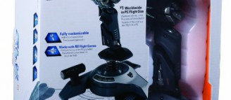 Joystick Mad Catz Saitek X F.L.Y. 5 Flight Stick