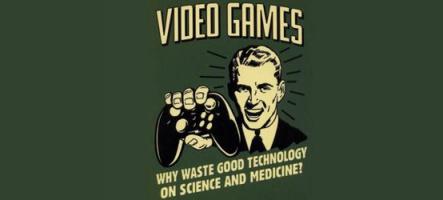 Le top 7 des adaptations de jeux vidéo en films