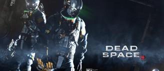 Dead Space 3 – Quand Isaac met le nez dehors…