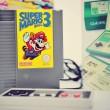 Super Mario Bros 3 NES par Cyborg Jeff