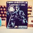 Terminator 2 C64 par Cyborg Jeff