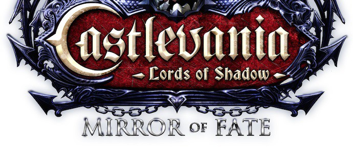 Castlevania Lords of Shadow – Mirror of Fate