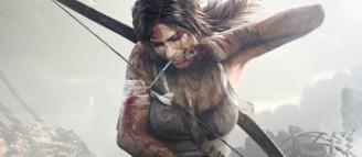 Tomb Raider : Quand Miss Lara se fait un nom…