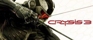 Crysis 3: trop beau pour être vrai