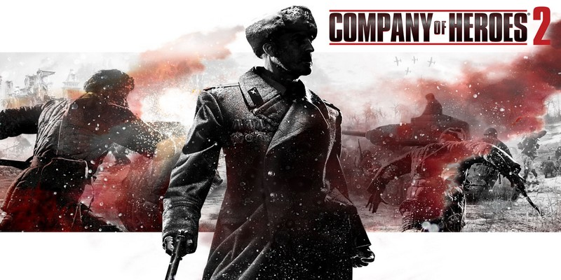 Company of Heroes II : Pour la Mère Patrie !