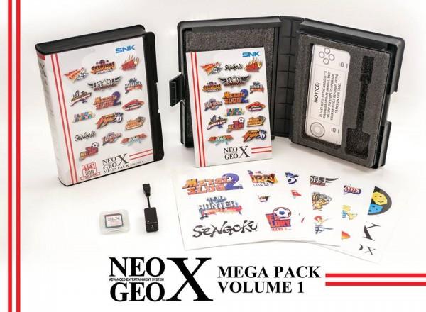 NGX-Mega Pack