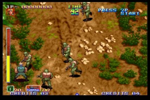 NGX-Shock Troopers