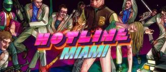 Hotline Miami : l'alibi du masque