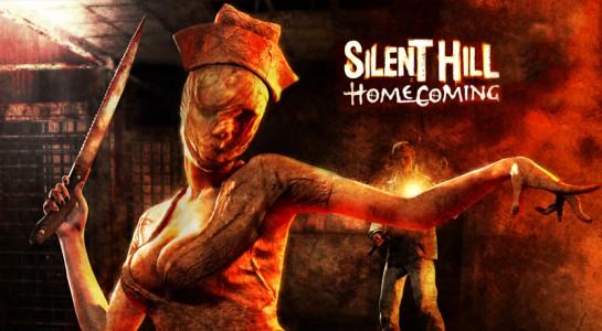 Silent Hill Homecoming – Même pas peur !