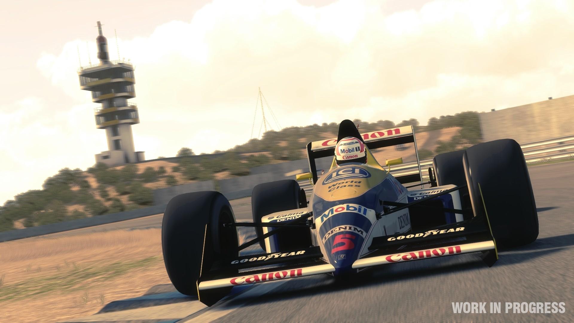F1 2013 : Prends garde Vettel, me voilà !