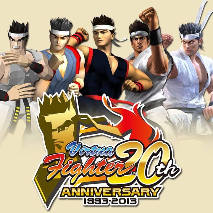 Virtua Fighter – Des news le 26 décembre
