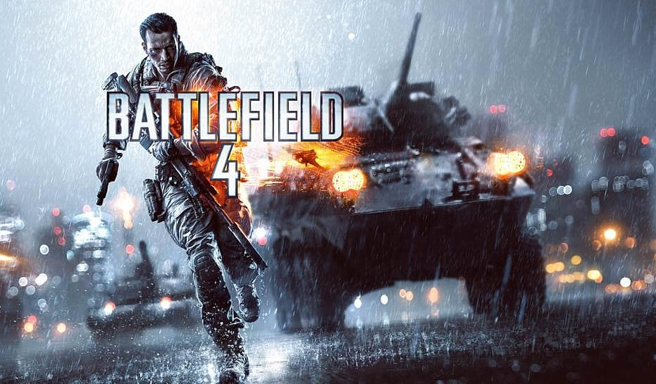 Battlefield 4 – Goodbye COD ? Goodbye 360/PS3 ?