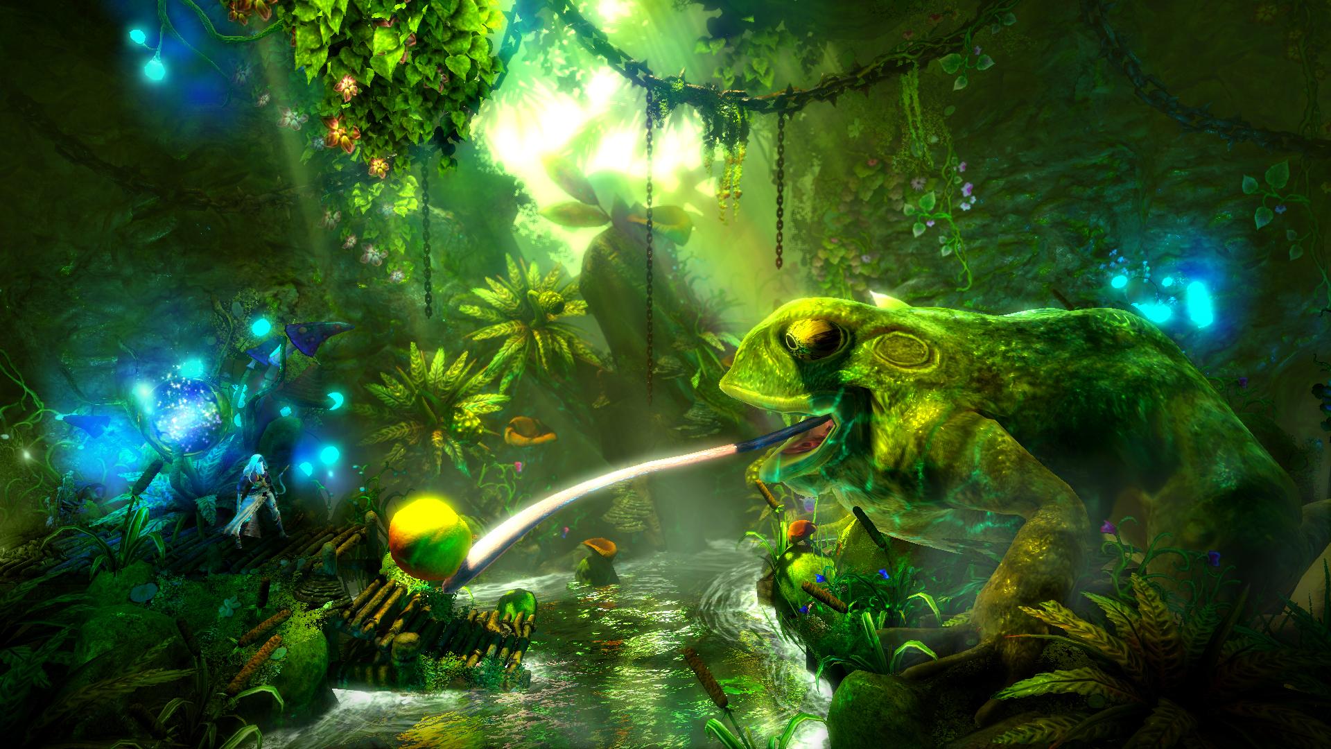 Trine2CompleteStory_Frog_Screenshot