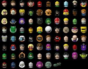 Lego Marvel Super Heroes (10)