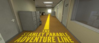 The Stanley Parable : L'homme est plus faible que la machine