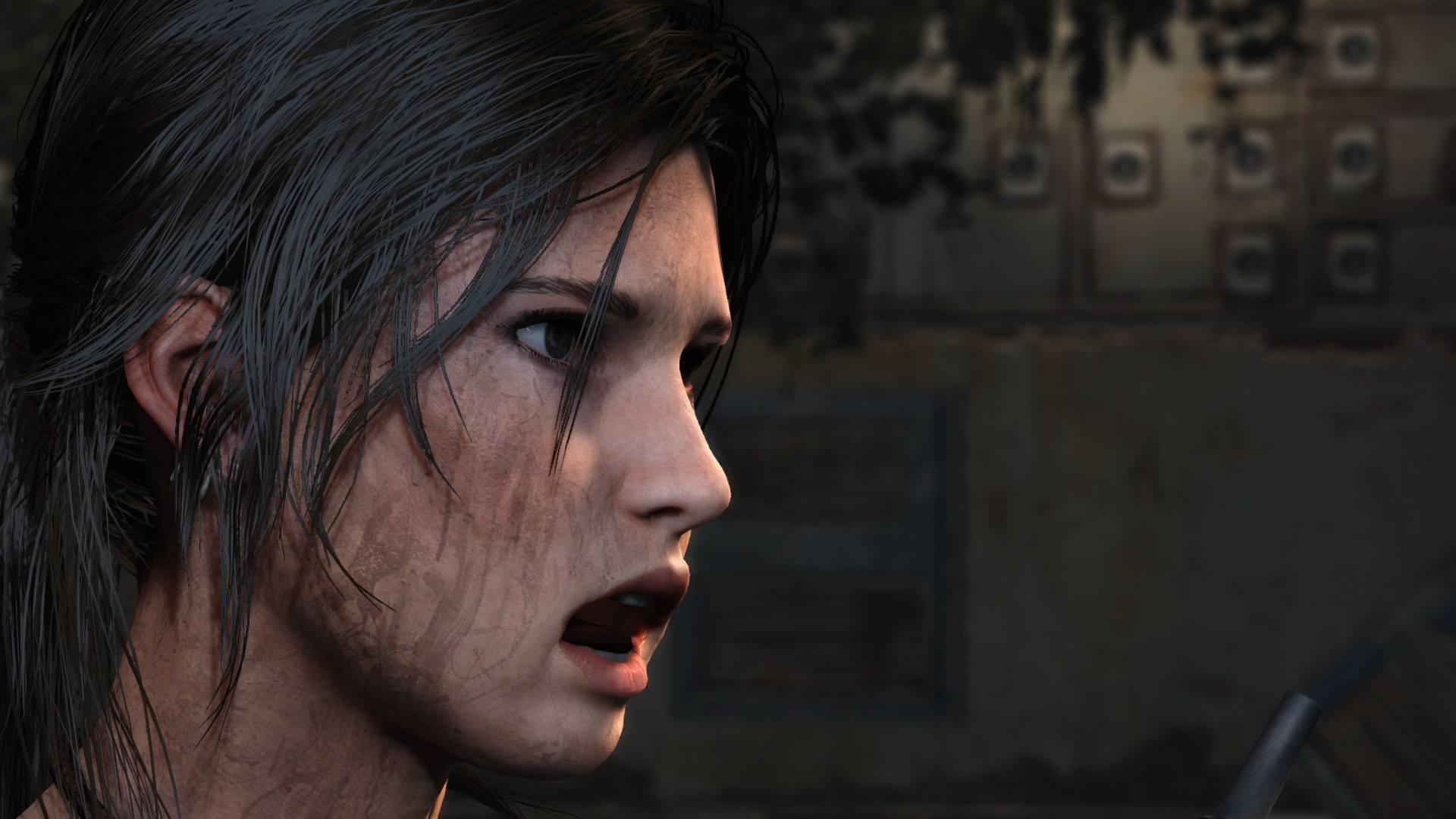 Tomb Raider – Quand Lara squatte ta PS4