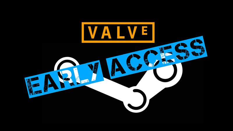 2014, l'année du early access