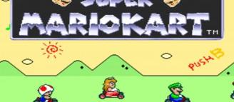 Super Mario Kart : entretien avec un champion du monde