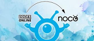 Nolife Online devient NoCo