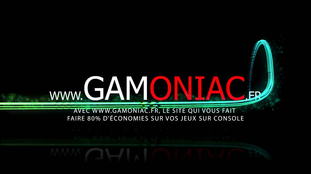 Louer des jeux vidéo en Belgique avec Gamoniac