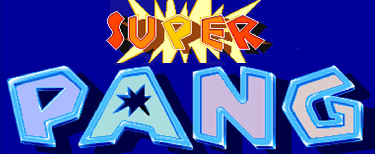 Super Pang