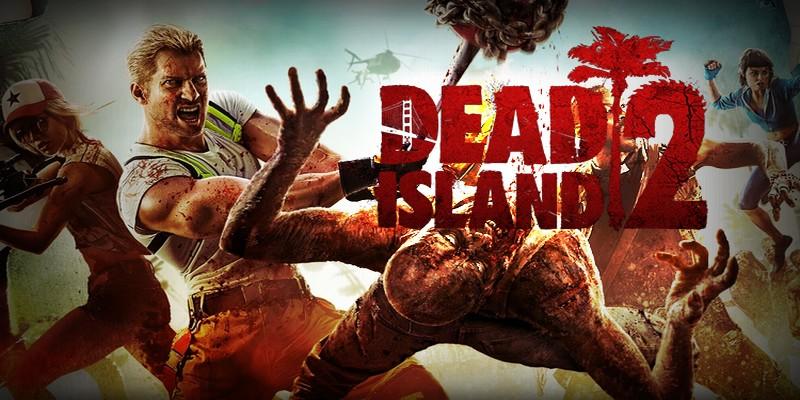 [GC14] Dead Island 2