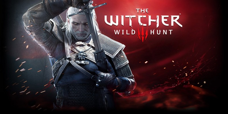 [GC14] The Witcher 3